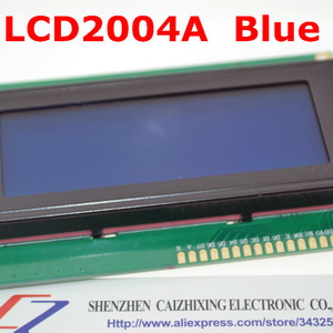 Free shipping LCD Board 2004 2