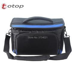 High Quality Tools Bag Waterproof Fiber Optical Fusion Splicer Carrying Bag Fiber Optic Splicing Machine Bag