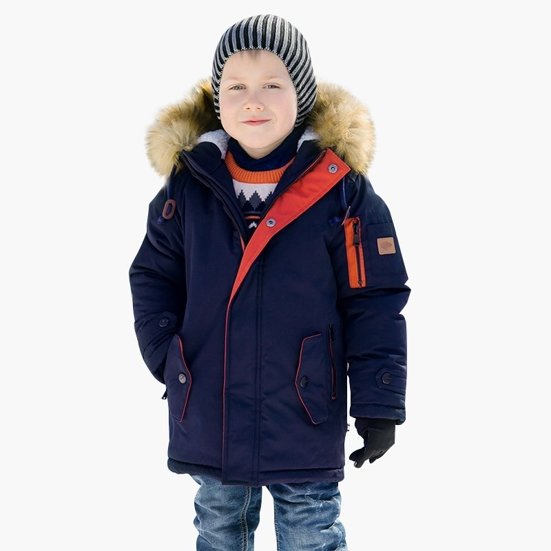 Down & Parkas Sweet Berry Sewing jacket for boys (Park) children clothing kid clothes icebear 2018 fashion winter jacket men s brand clothing jacket high quality thick warm men winter coat down jacket 17md811
