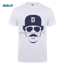 GILDAN Magnum PI Stencil 80's TV Show Costume Party Hawaii Retro New Mens Grey T-Shirt Fashion Men'S T Shirts Short Sleeve frommer s® hawaii 2007