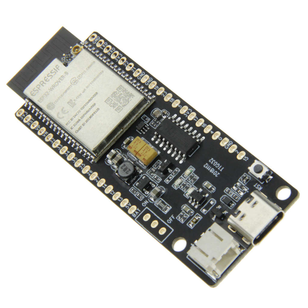 Top T-Koala Esp32 Wifi And Bluetooth Module 4Mb Development Board Based Type ESP32-WROVER-BTop T-Koala Esp32 Wifi And Bluetooth Module 4Mb Development Board Based Type ESP32-WROVER-B