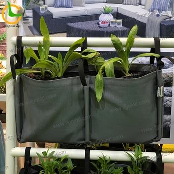 Jardinera Suculenta De Interior | Maceta De Flores Suculenta Interior Exterior Colgante De Cerca De Alta Calidad