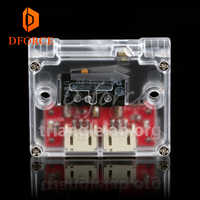 Material alarm DFORCE 3D printer parts Blanking reminder