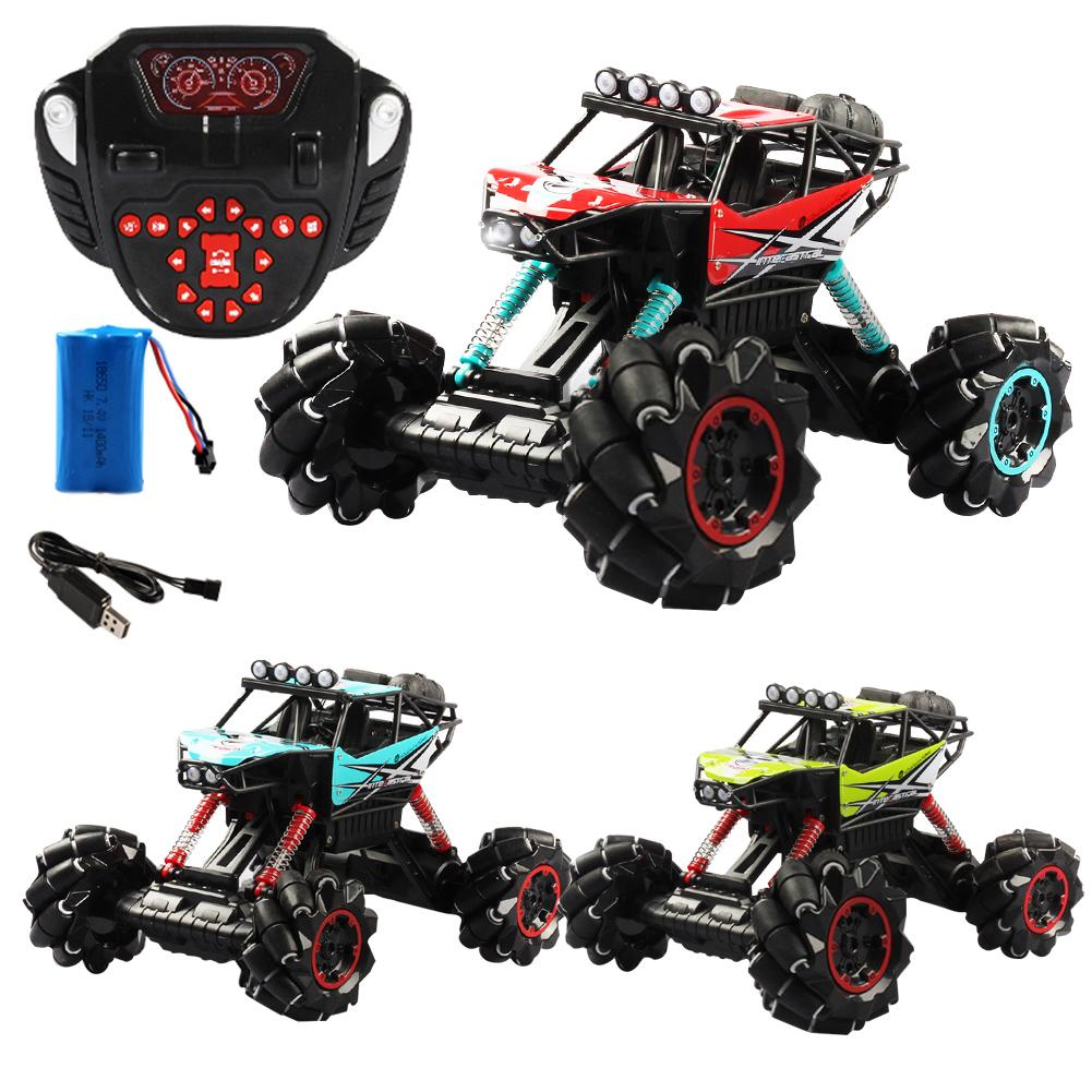 2019 Newest 2.4G 338 Remote Control Car Toy Drift Climbing Toys Dancing LED Music Deformation Off-road Car2019 Newest 2.4G 338 Remote Control Car Toy Drift Climbing Toys Dancing LED Music Deformation Off-road Car