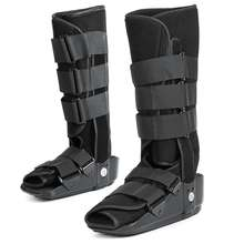 S/M/L/XL Ankle Brace Support Ankle Protector Sports Adjustable Ankle Straps Sports Support Adjustable Foot Orthosis Stabilizer