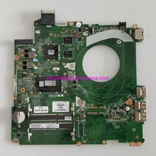 Genuine 766472-501 766472-001 766472-601 DAY11AMB6E0 840M/2GB i7-4510U Laptop Motherboard for HP 15-P000 15-P Series NoteBook PC недорого