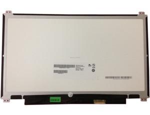 LALAWIN B133XTN01.3 fit M133NWN1 R3 HB133WX1-402 30pin up+down Screw Holes LCD Laptop LED Display Screen