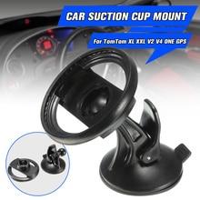 KROAK Car Windshield Mount GPS Holder Suction Cup Bracket for TomTom XL XXL V2 V4 GPS Accessories