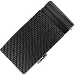 35 мм автоматическая ремни Пряжка мужские дизайнерские ремни Роскошные пояс с пряжкой черный, серебристый цвет металлические пряжки CE55-0031