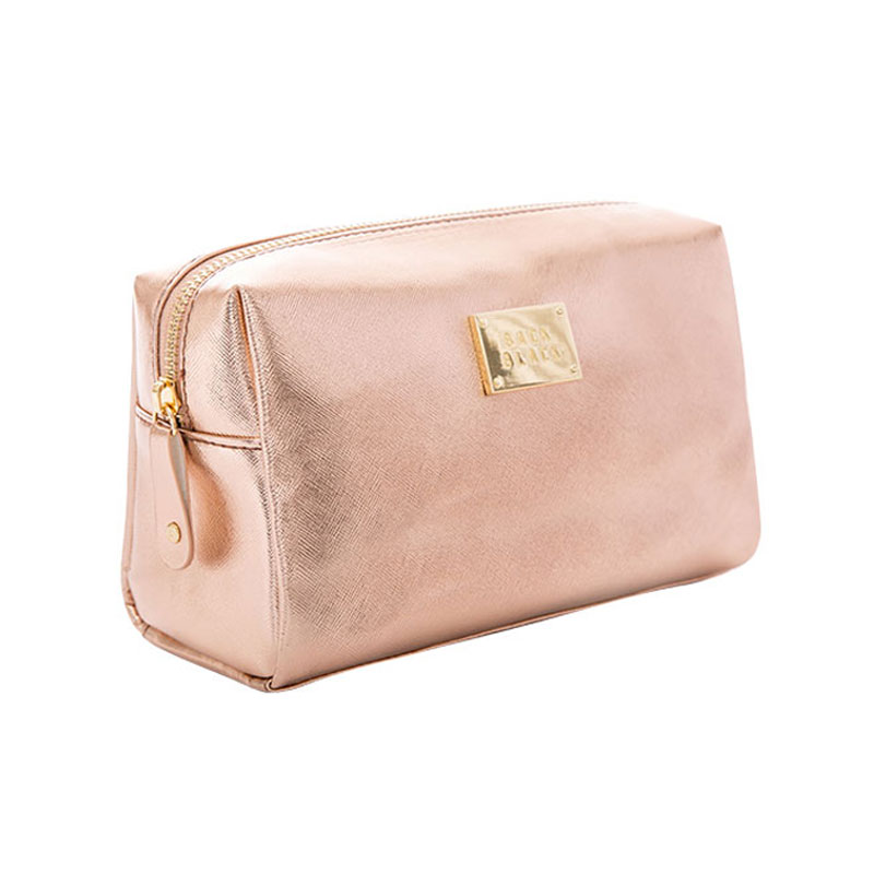 Women Cosmetic Bag Travel Make Up Bags Fashion Ladies Makeup Pouch Neceser Toiletry Organizer Beauty Case Clutch Tote