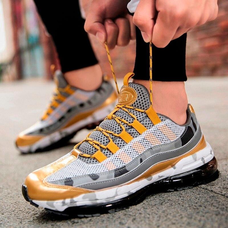 Chaussures Spéciale Confort Désert Casual Qualité rouge Amorti jaune Armée Noir Cheville Force Tactique Combat Mode Sneakers Hommes Bateaux Travail RPg47