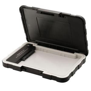 ED600 IP54 HDD Case 2.5 inch S