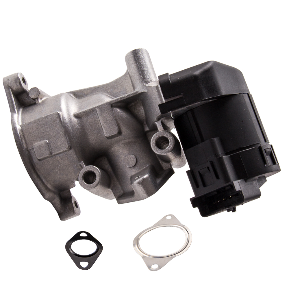 egr valve for ford c max 2 0 tdci 6m5q9d475aa exhaust gas. Black Bedroom Furniture Sets. Home Design Ideas