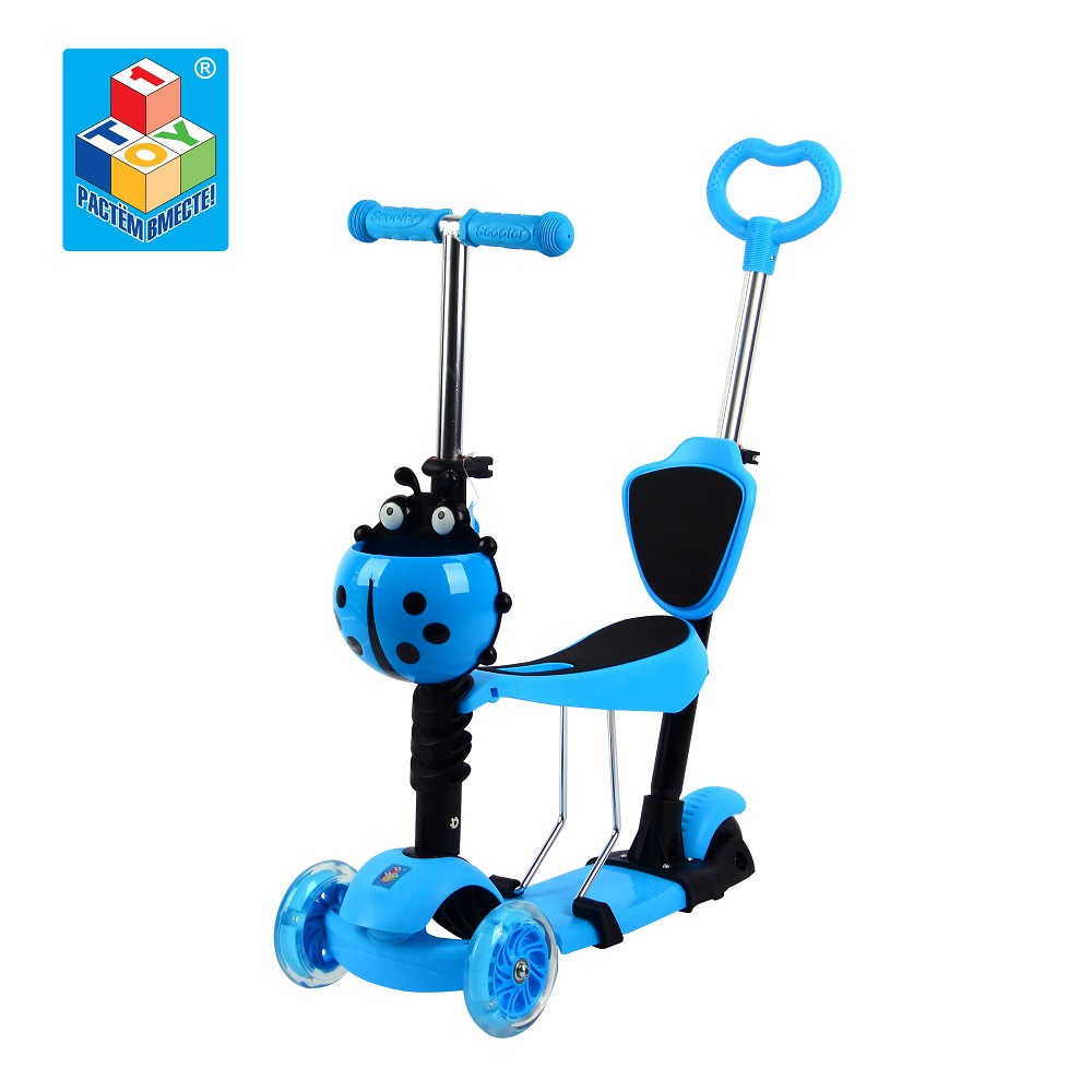 Kick Scooters,Foot Scooters 1toy 328380 children trick scooter for boy girl boys girls