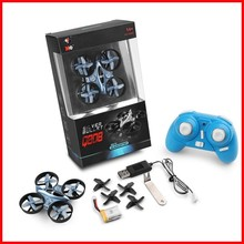 Control fz Quadcopter Mini