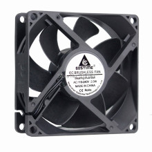 2 Pieces Gdstime 90mm 92mm x 25mm AC 110V 115V 120V 220V 240V Fan EC Brushless Cooling Cooler Axial