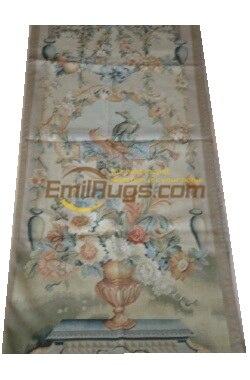 Tissage manuel tapis accrocher décoration décoration tapis tapisserie chambre tapisserie Europe du nord laine tapisserie