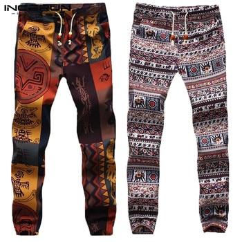59c39a50c 2019 Harajuku pantalones Harem Hombre Hiphop étnicos Aladdin Pantalones  Slim Crossfit las mujeres ...