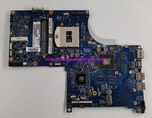 Genuine 720267-501 720267-001 720267-601 w 750M/2G Graphics Laptop Motherboard Mainboard for HP 17-J 17T-J Series NoteBook PC цены онлайн