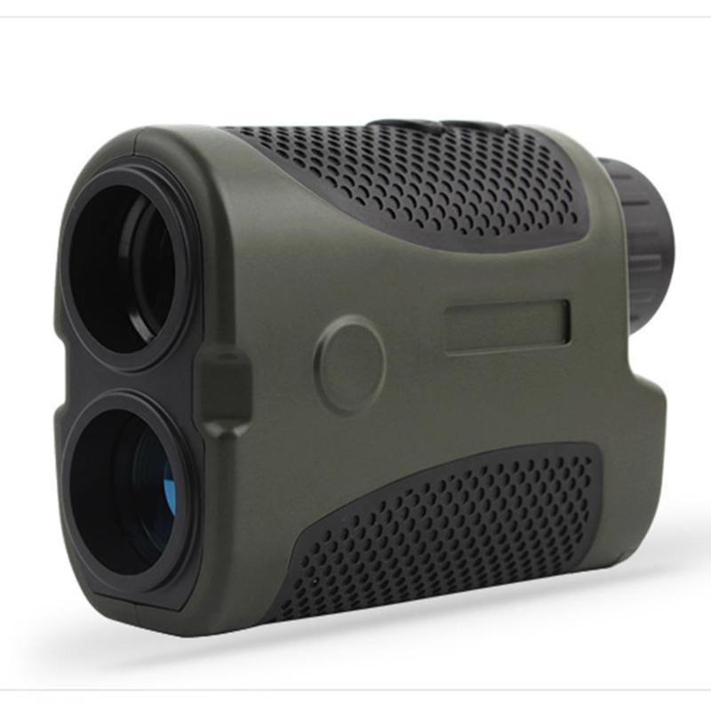 400m Laser Rangefinder 6X Handheld Range Finder with Angel Scan for Hunting Golf Range Finder Measure  Speed Meter400m Laser Rangefinder 6X Handheld Range Finder with Angel Scan for Hunting Golf Range Finder Measure  Speed Meter