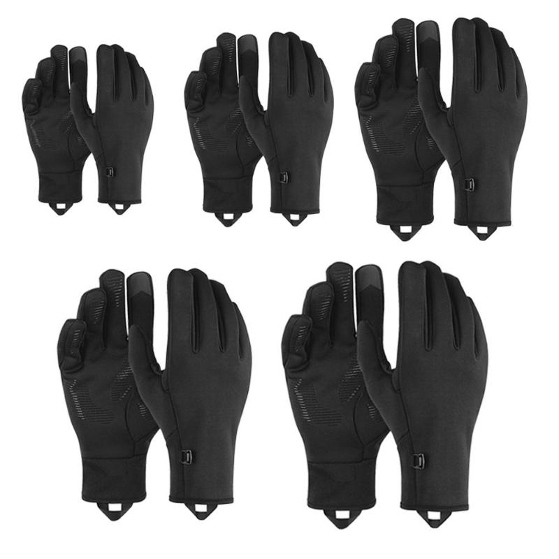 Windproof Cycling Gloves Touch Screen Motorcycle MTB Road Bike Glove Full Finger Anti Slip Bicycle Gloves Autumn Winter Glove wholesale motorcycle pro biker glove cycling bicycle racing gloves motorcycle full finger non slip gloves