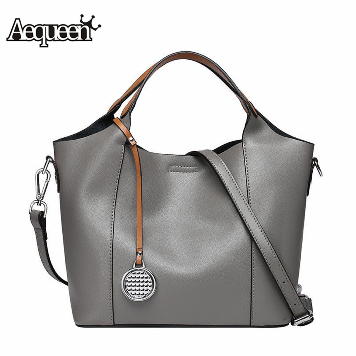 Female Bag Womens 100% Genuine Leather Bags Handbags Crossbody Bags For Women Shoulder Bags Genuine Leather Bolsa Feminina ToteFemale Bag Womens 100% Genuine Leather Bags Handbags Crossbody Bags For Women Shoulder Bags Genuine Leather Bolsa Feminina Tote