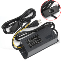 10KV 30mA 110V Black Neon Electronic Transformer Power Supply Rectifier Kit Tool accessories