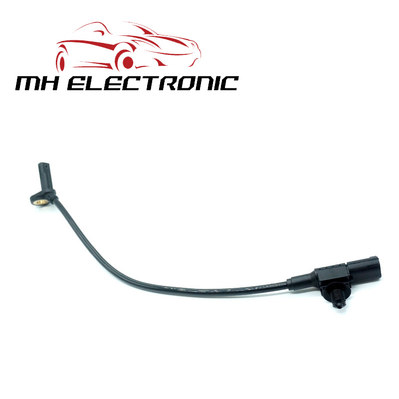 Rear Left Right ABS Wheel Speed Sensor for Mercedes-Benz ML320 ML350 R350 GL320