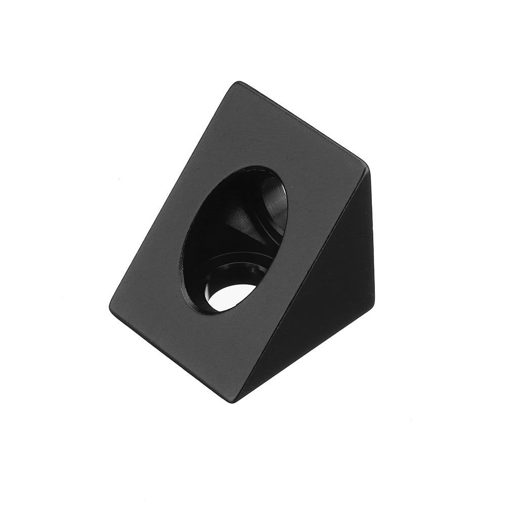 20 Series 90 Degree Angle Corner Connector Bracket for 2020 V-slot Aluminum Extrusions Profile New