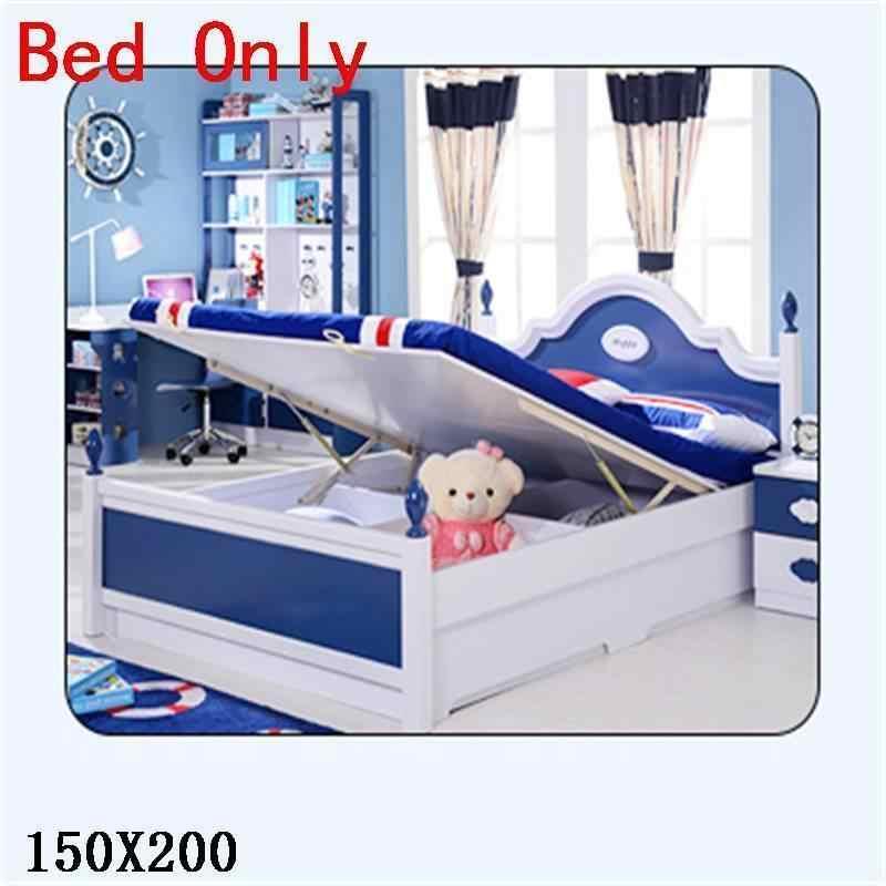 Ranza Yatak Tempat Tidur Tingkat Letto детское гнездо из дерева Muebles De Dormitorio Lit Enfant мебель для спальни детская кровать