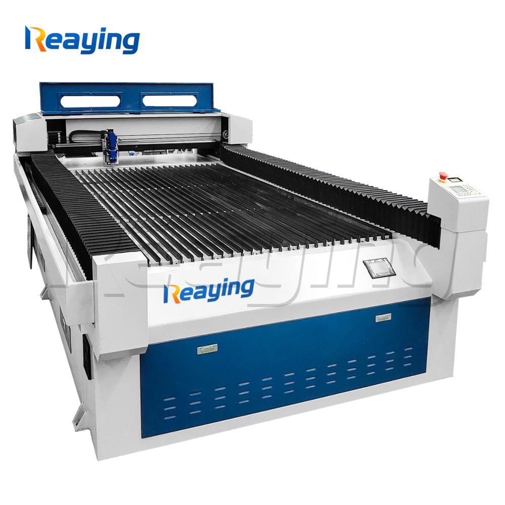 High quality sheet metal laser cutter engraver mixed laser cutting machine RY L1325S