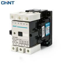 Контактор переменного тока chint для связи Φ/22 3tf47 63a ac