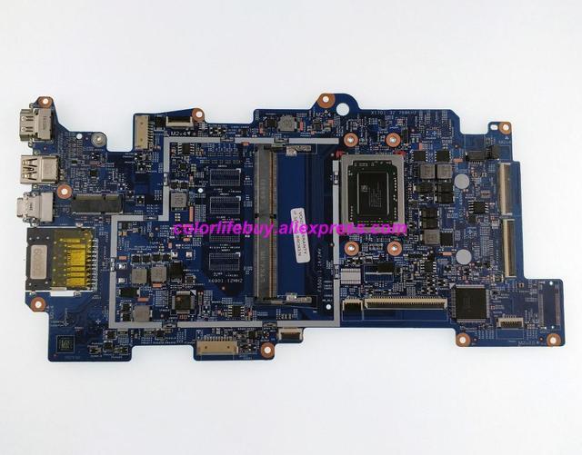 אמיתי 856307 601 15255 2N 448.07H05.002N UMA w FX 9800P מעבד מחשב נייד האם עבור HP ENVY X360 15Z AR000 M6 AR004DX מחשב