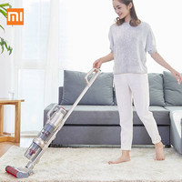 Xiaomi LEXY JIMMY JV71 Vertical Multi function Wireless Vacuum Cleaner from Xiaomi Youpin 18000Pa Strong Suction Vacuum Cleaner