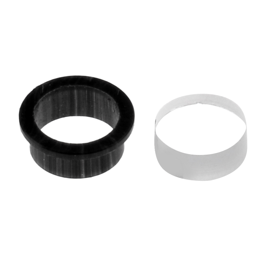 Professional Archery Clarifier Lens For 37 Degree And 45 Degree Peep Sight Compound Bow Clarifier Archery Accessories