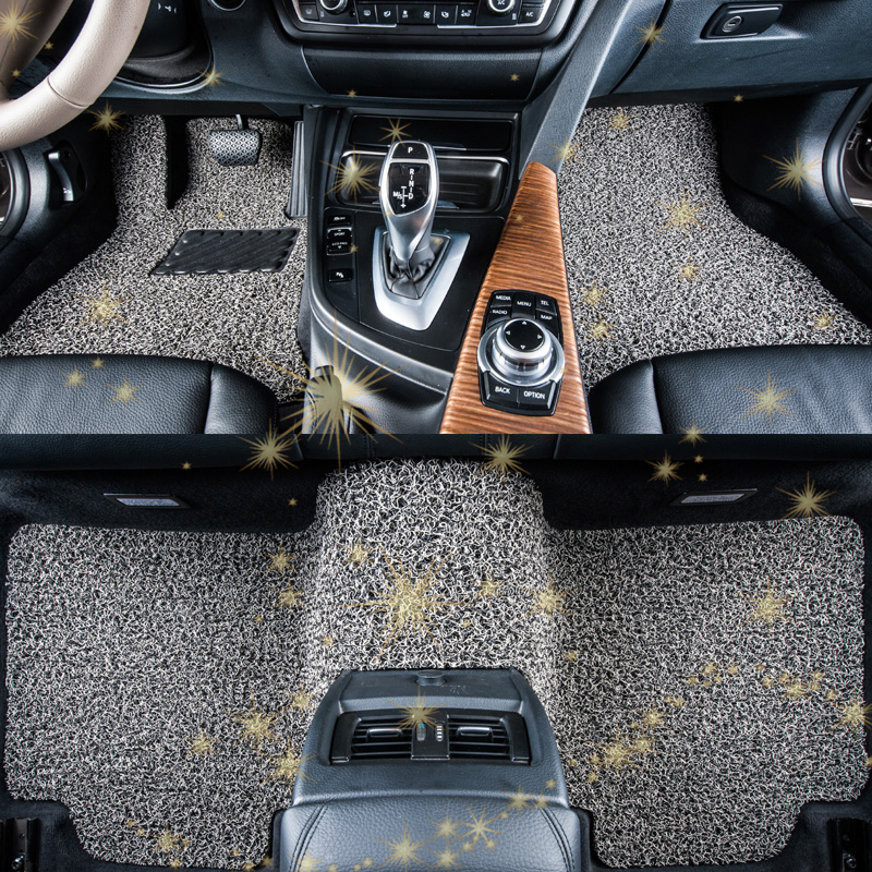 Interior Accessories Buy Cheap Automovil Mouldings Modified Interior Modification Protector Styling Accessories Carpet Car Floor Mats For Hyundai Tucson