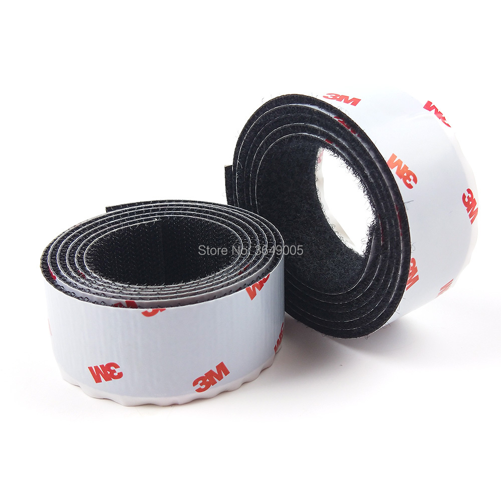 1IN Width and Length by Choose original 3M Reclosable Fabric Adhesive hook and loop acrylic Fastener SJ3527N SJ3526N Black1IN Width and Length by Choose original 3M Reclosable Fabric Adhesive hook and loop acrylic Fastener SJ3527N SJ3526N Black
