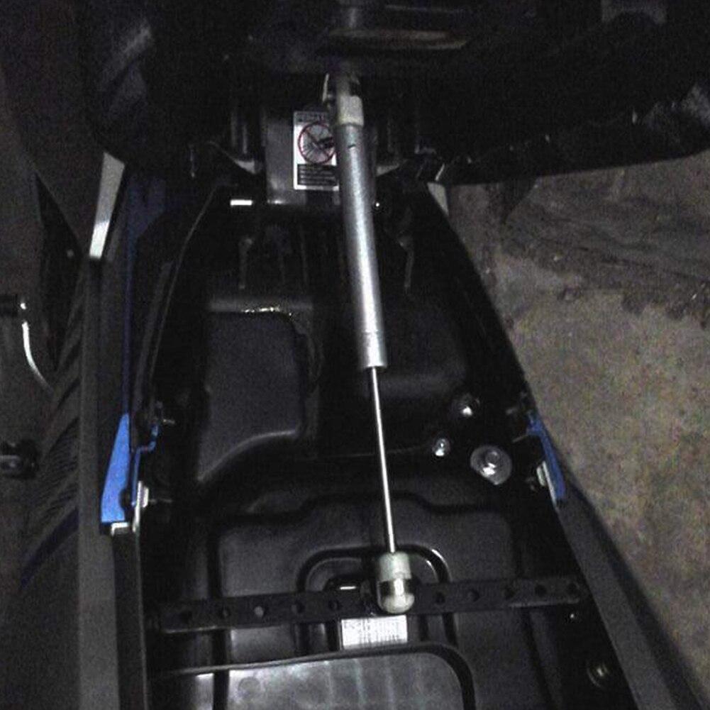 Sitz Dorn Dämpfer Automatische Hebe Hydraulische Frühling Bar Motorrad Einstellbare Roller Lenkung Y15ZR LC135 RS150 FZ150