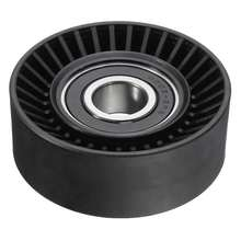 Натяжной ремень вентилятора шкив V ребристый холостой механизм для BMW E46 E39 E38 E36 E53 11281433571
