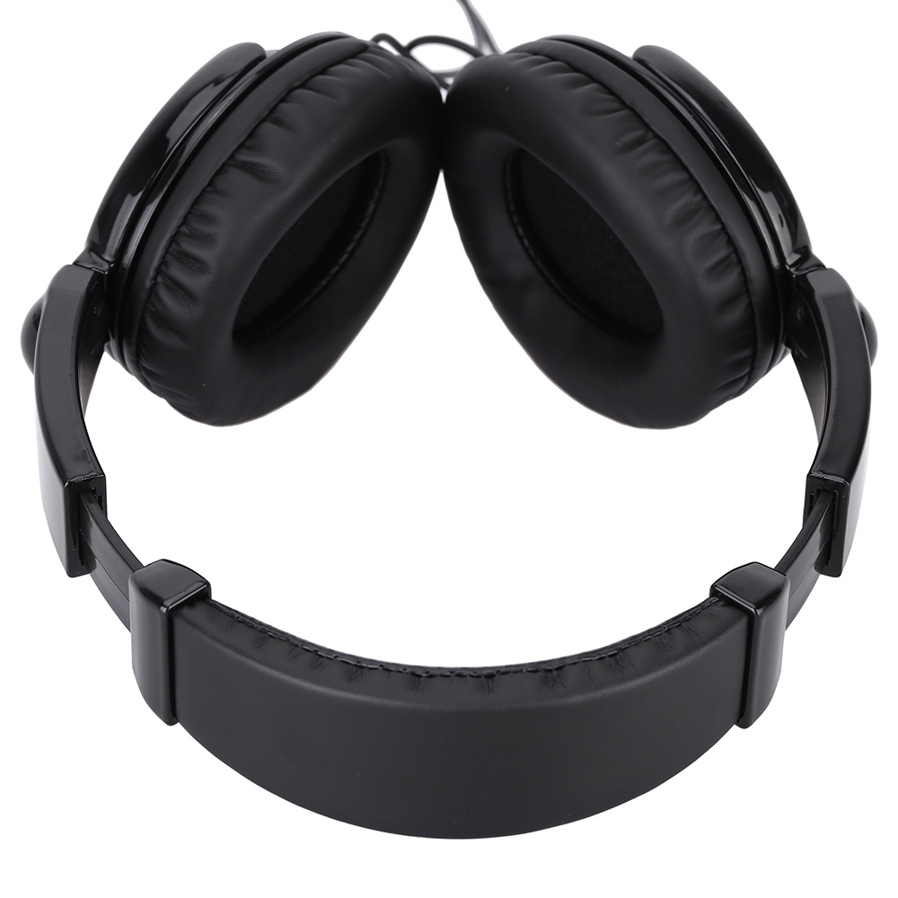 takstar hd 2000 wired stereo dynamic monitor headphone headset for guitar pc computer cd player. Black Bedroom Furniture Sets. Home Design Ideas