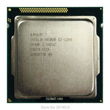 Intel Xeon E3-1220 1220 V2 3.1GHz 8MB 4 Core 1333MHz SR0PH LGA1155 CPU Processor E3