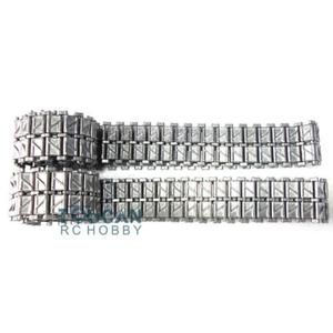 Henglong 1/16 Scale China ZTZ 99 3899 99A 3899A RC Tank Metal Tracks Spare Parts TH00475