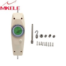 NK-100 100N Force discharge Push Pullmeter Analoge Pointer Gauge Tester цены онлайн