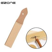 EZONE Art Painting Sandpaper Block For Pencil Sharpening Sketch Board Artistic Drawing Tool Sharpeners