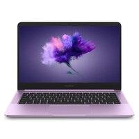 HUAWEI Honor MagicBook 14 Inch Laptop Windows 10 OEM Pro Intel I7 8GB LPDDR3 2G RAM 256GB SSD Fingerprint Dual WiFI Notebook