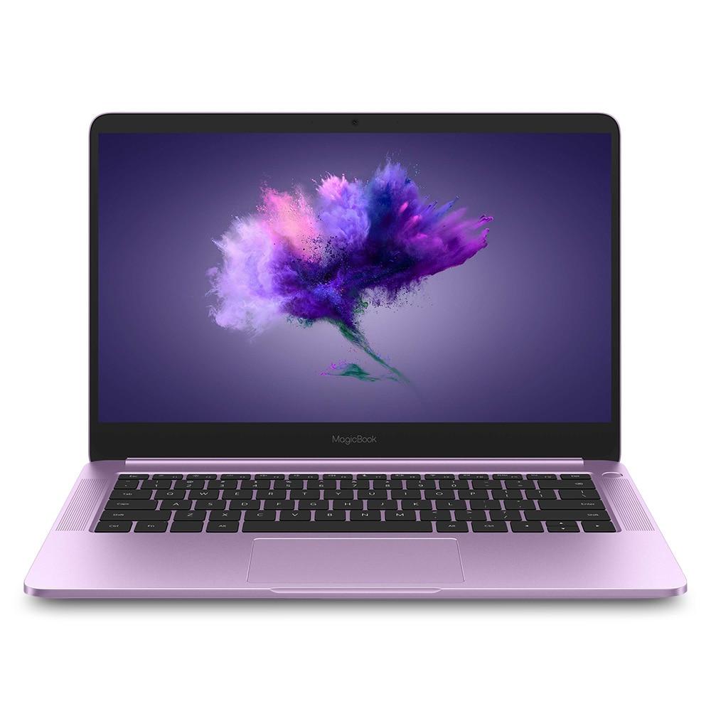 HUAWEI Honor MagicBook 14 Inch Laptop Windows 10-OEM Pro Intel I7 8GB LPDDR3 2G