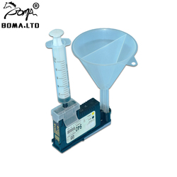 1 zestaw do czyszczenia głowicy drukującej narzędzia do HP 72 88 940 70 91 792 38 dla HP designjet T610 T620 T770 T790 T795 T1200 T1300 T2300 głowicy drukującej