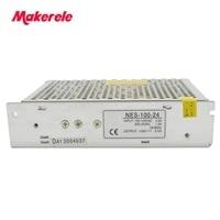 Wide Range Switching Power Supply Single Output 5V 12V 15V 24V 48V 100W AC To DC Transformer Ce Wholesale Power Supplies