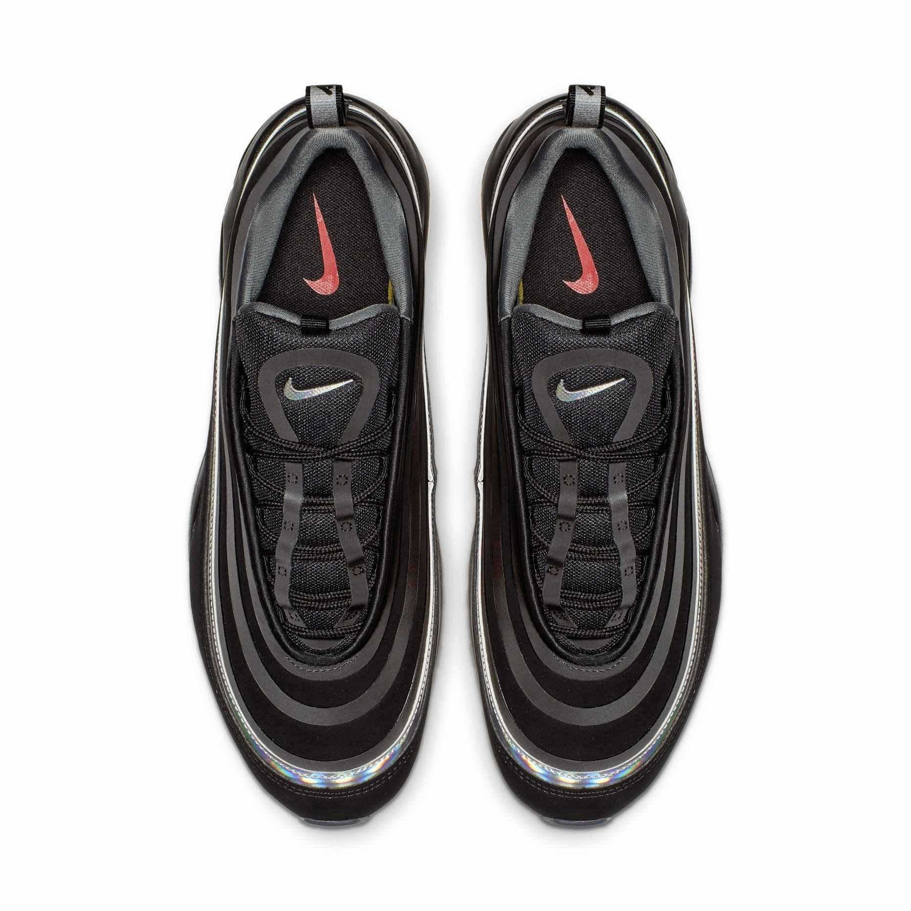 US $66.24 82% OFFNike Air Max 97 Ul '17 Ultra Nyhed Mand Løbesko Bevægelse Fritid Komfortable åndbare sneakers # BV6666 016106 i Nike Air Max 97 Ul '17 Ultra New Arrival Man Running Shoes Motion Leisure Time Comfortable Breathable Sneakers#BV6666 016106 in