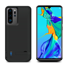 5000mAh Bateria Fundas for Huawei P30 Pro Battery Charger Case Cover External Backup Charging Power Bank Protective Phone Shell